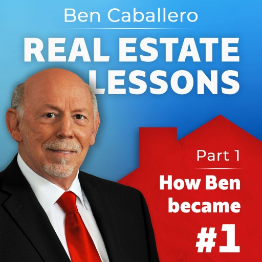 New Podcast Series From the World's #1 Ranked Real Estate Agent