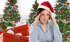 Managing Holiday Stress