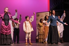 Something Inside Is Broken - A Native American Rock Opera