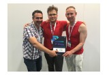 AIRMove Winning Team #HackXLR8