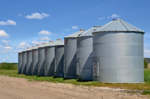 Global Grain Bins Market to Reach a CAGR of 5.4% From 2019 to 2025