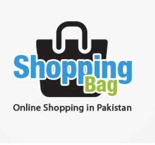 Shoppinbag.pk Launches Its Shopping Portal for Pakistan Residents