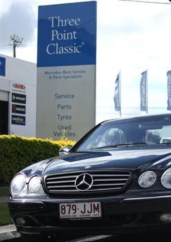 Three Point Classic Offers Brisbane Gold Coast Audi Benz Bmw