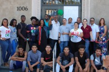 South LA YouthSource Center Grand Opening