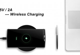 DOOGEE BL9000 5V/5A Flash Charging, 10 minutes for 30% Power