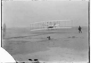 Dec 17 1903 First Flight