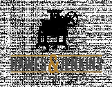 Hawes & Jenkins