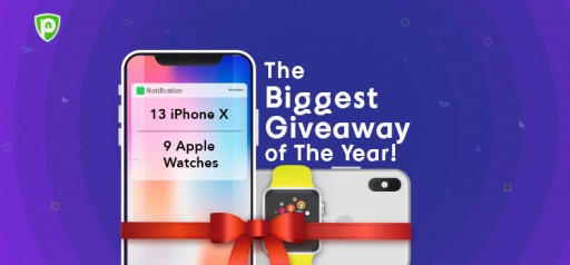 The Big Winners of the Biggest Giveaway Revealed