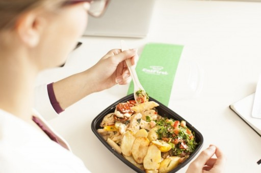 Healthy Meals Delivered in Just 15 Minutes