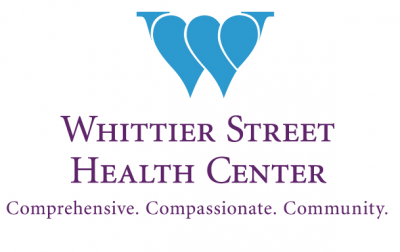 Whittier Street Health Center