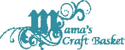 Mama's Craft Basket