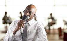 Steno SR PRO Microphone