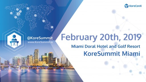 Regulated Issuance Platforms and Broker-Dealers Join the Conversation at KoreSummit Miami