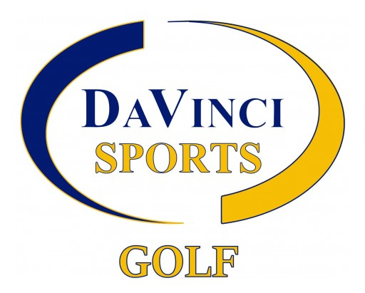DaVinci Sports Golf Introduces a New Website Designed to Highlight Their Innovative Golf System and Professional Instructor Led Video Series