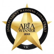ABIA Winner 2018, Angela Woods, Wedding Destinations