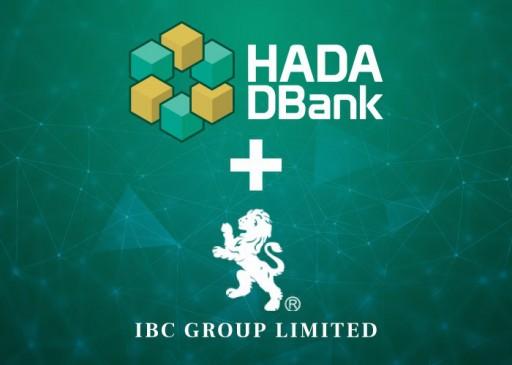 Top Management for International Blockchain Capital (IBC) Joins HADA DBank Esteemed Board of Advisors and Strategic Partners