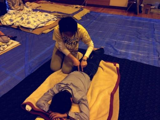 Volunteer Ministers Bring Help to Kumamoto, Japan