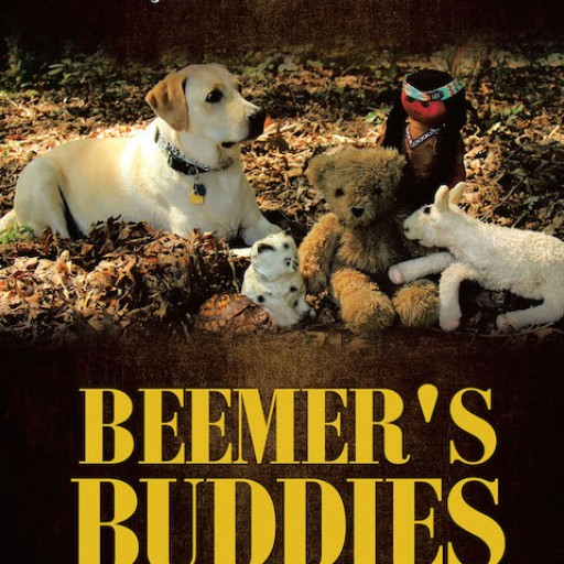 "Jane Hembree's New Book, ""Beemer's Buddies"" is a Heartwarming Tale of a Dog, His Friends, and Their Adventures Together in the Woods."
