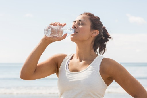 Lifestyle Expert Mary Crosland Announces Link Between Water Intake and Beauty