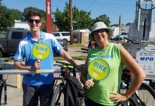 Commute Options Initiative Encourages Fuel-less Pledge