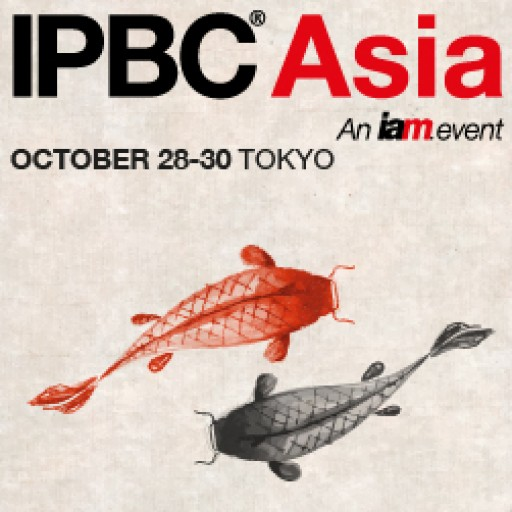 Top IP Thought-Leaders From Across Asia to Discuss Industry Changes This October in Tokyo