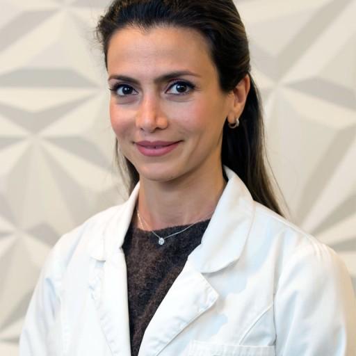 Dr. Shiva Salehi Joins the Marconi Dental Group