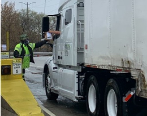 Chicago Skyway Operators Roll Out Multiple Community Support Efforts During COVID-19 Crisis