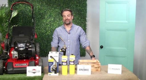 Home Improvement Expert Anthony Carrino Shares Spring DIY Advice on Tips on TV Blog