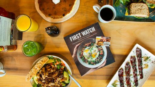 First Watch Opens in Richmond, TX