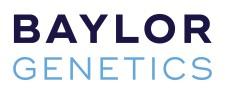 Baylor Genetics