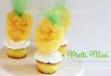 The Citrus Soiree Collection By Pretti Mini