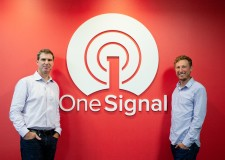 Josh Wetzel(CRO) and Zack Hendlin(Head of Product) join the OneSignal Team!
