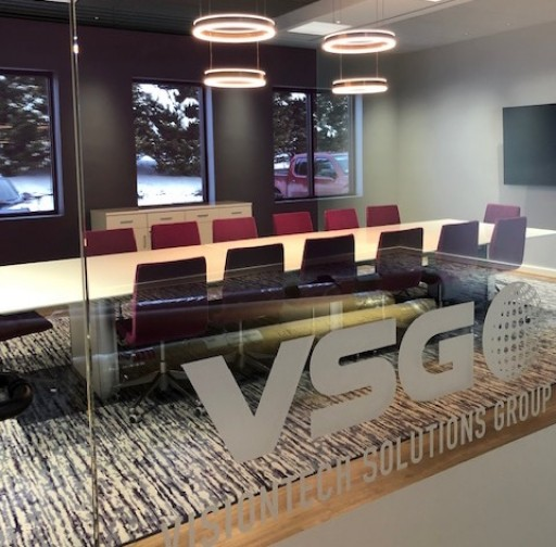 Visiontech Solutions Group Announces the Completion of Expansion of Virginia Headquarters