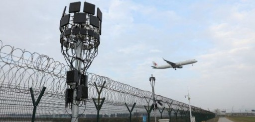 AirWorks Explains How to Protect Airports From Drones With DJI Aeroscope
