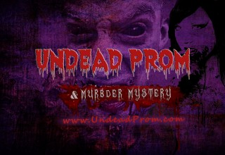 UnDead Prom