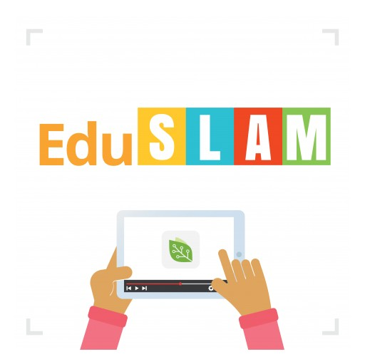EdTechTeam Announces EduSlam Giving Inspiration to Teachers and Educators in 10-Minute Video Series