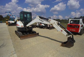 Vandalia Rental Equipment
