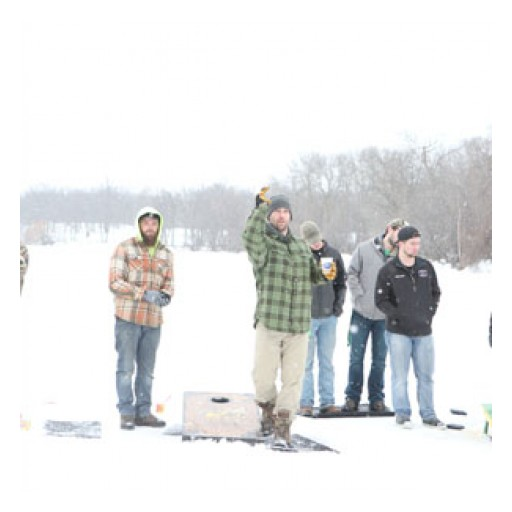 Otter Tail County to Host World's Largest Big Game Party … on ICE!