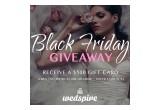 Wedspire Black Friday Deal