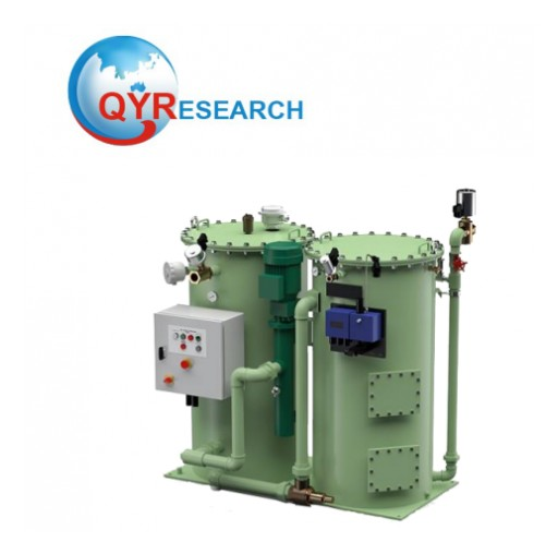 Marine Bilge Water Separators Market Share by 2025: QY Research