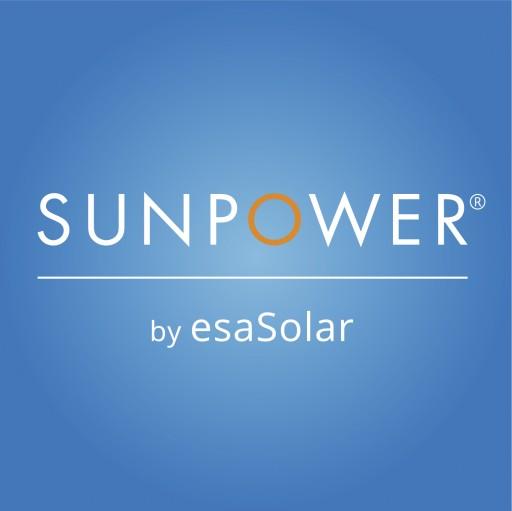 esaSolar Becomes Florida's First SunPower Master Dealer