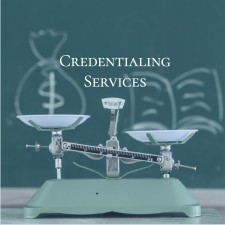 Temporary Credentialing Staffing