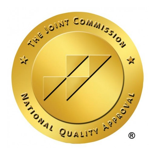 America's Rehab Campuses Earns Accreditation From the Joint Commission