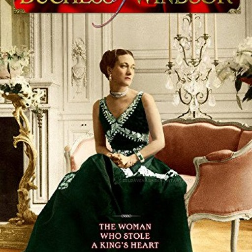 Duchess of Windsor: A Woman Who Stole a King's Heart Released by Vision Films