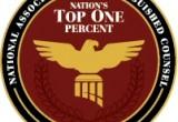 Stewart Guss Nation's Top One Percent
