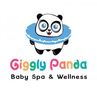 Giggly Panda Baby Spa