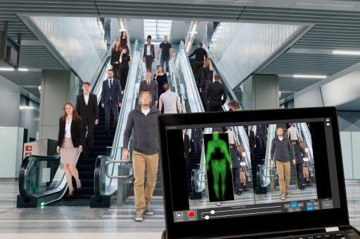 Los Angeles County Metropolitan Transportation Authority Selects Thruvision Technology for People Screening Security Innovation