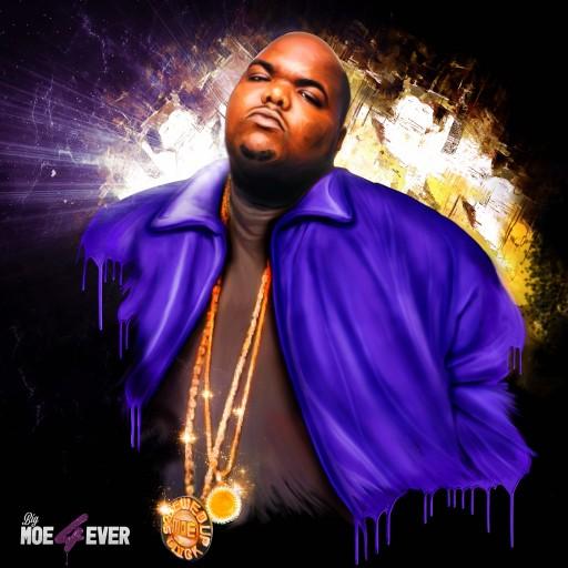 Big Moe 4 Ever: A Documentary on the Life of a Houston Hip Hop Legend