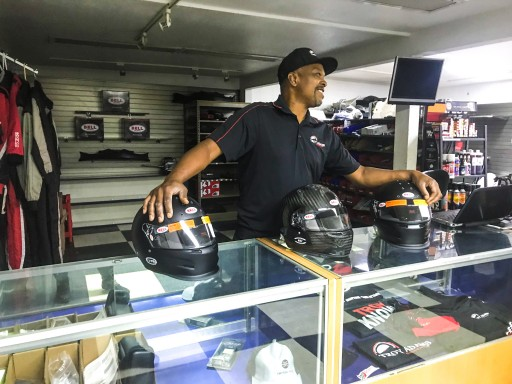 Troy Adams Coaching Partners With Bell Helmets
