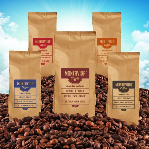 5LINX Adds to Successful MontaVida Coffee & Tea Line